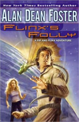 Flinx's Folly (Pip and Flinx Adventure Series #8)