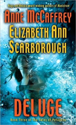 Deluge (Twins of Petaybee Series #3)