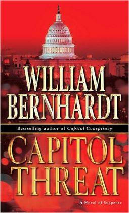 Capitol Threat (Ben Kincaid Series #15)