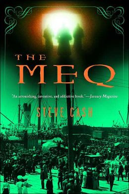The Meq (Meq Series #1)