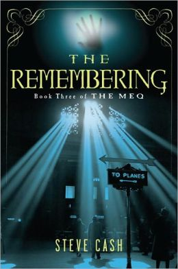 The Remembering (Meq Series #3)