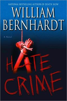 Hate Crime (Ben Kincaid Series #13)
