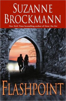 Flashpoint (Troubleshooters Series #7)