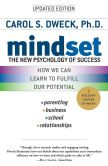 Book Cover Image. Title: Mindset:  The New Psychology of Success, Author: Carol Dweck
