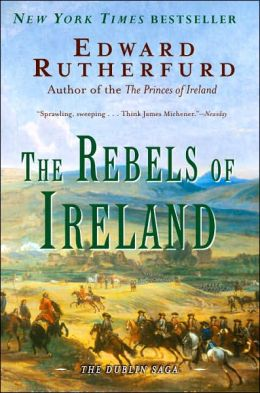 The Rebels of Ireland