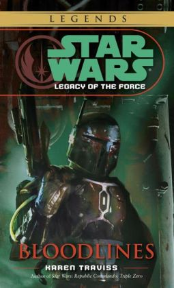 Star Wars Legacy of the Force #2: Bloodlines