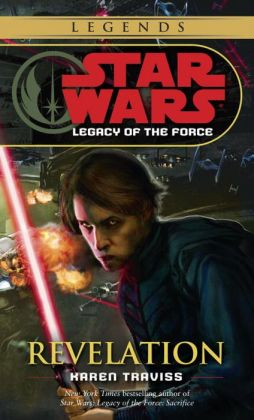 Star Wars Legacy of the Force #8: Revelation