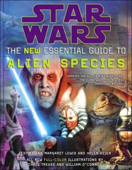 Star Wars: The New Essential Guide to Alien Species