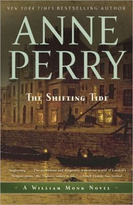 The Shifting Tide (William Monk Series #14)