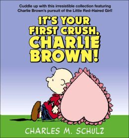 It's Your First Crush, Charlie Brown!