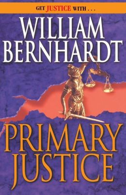 Primary Justice (Ben Kincaid Series #1)