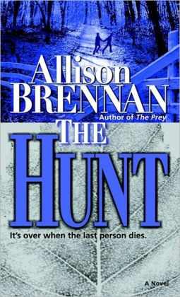The Hunt (Predator Thriller Series #2)