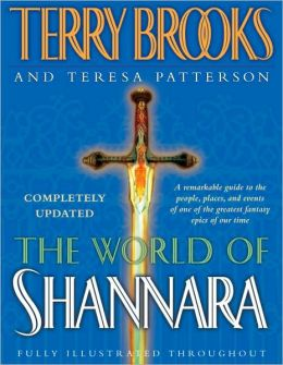 World of Shannara