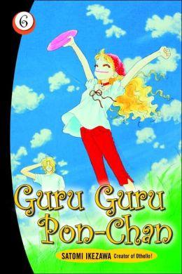 Guru Guru Pon-Chan, Volume 6
