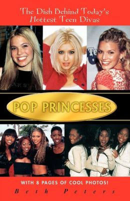 Pop Princesses