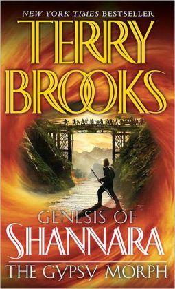 The Gypsy Morph (Genesis of Shannara Series #3)