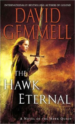 The Hawk Eternal (Hawk Queen Series #2)