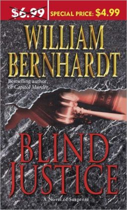 Blind Justice (Ben Kincaid Series #2)
