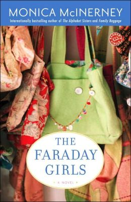 The Faraday Girls