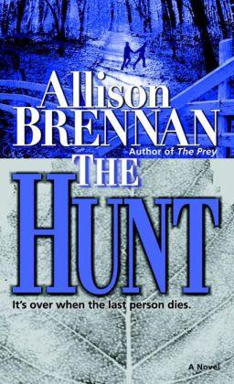 The Hunt (Predator Thriller Series #2)