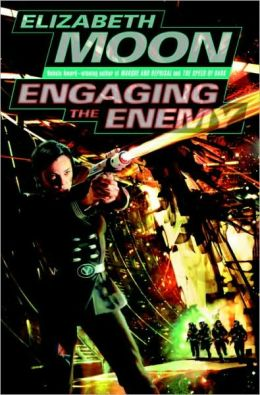 Engaging the Enemy (Vatta's War Series #3)
