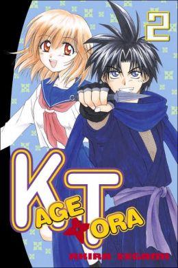 Kagetora, Volume 2