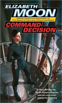 Command Decision (Vatta's War Series #4)