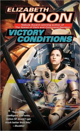 Victory Conditions (Vatta's War Series #5)