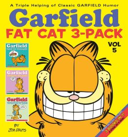 Garfield Fat Cat 3-Pack #5