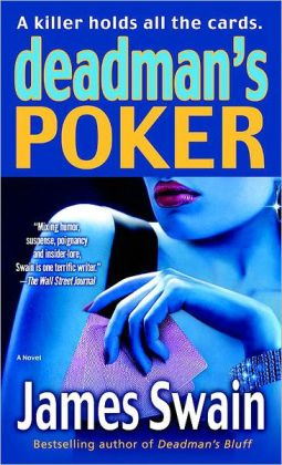 Deadman's Poker (Tony Valentine Series #6)
