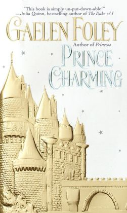 Prince Charming (Ascension Trilogy Series #3)