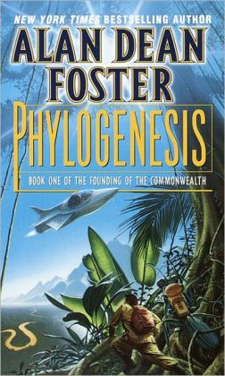 Phylogenesis (Founding of the Commonwealth Series #1)