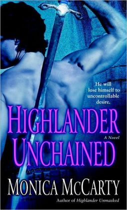 Highlander Unchained (MacLeods of Skye Trilogy #3)