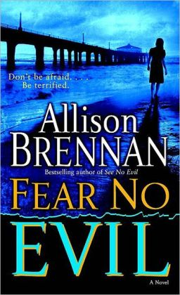 Fear No Evil (Evil Series #3)
