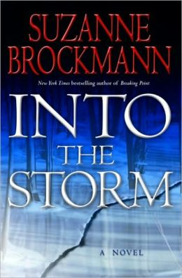 Into the Storm (Troubleshooters Series #10)