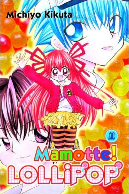 Mamotte! Lollipop, Volume 1