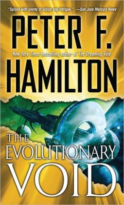The Evolutionary Void (Void Trilogy Series #3)