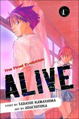 Alive #1 : The Final Evolution
