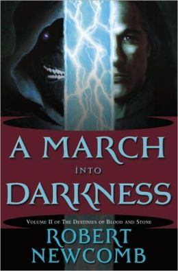 March into Darkness