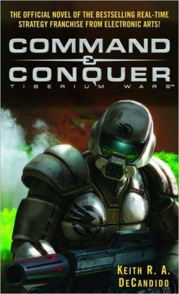 Command and Conquer: Tiberium Wars
