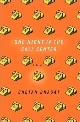 One Night at the Call Center