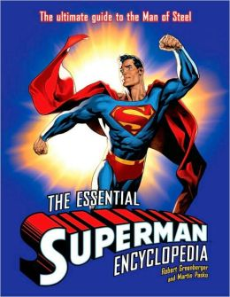 The Essential Superman Encyclopedia