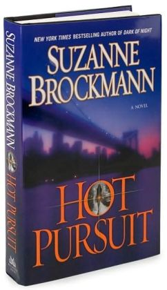 Hot Pursuit (Troubleshooters Series #15)