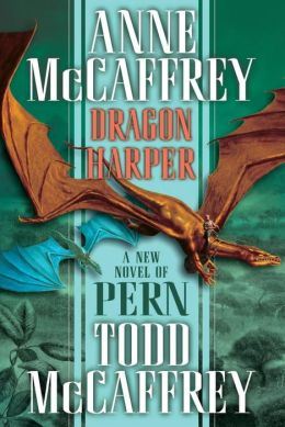 Dragon Harper (Dragonriders of Pern Series #20)