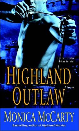 Highland Outlaw (Campbell Trilogy #2)