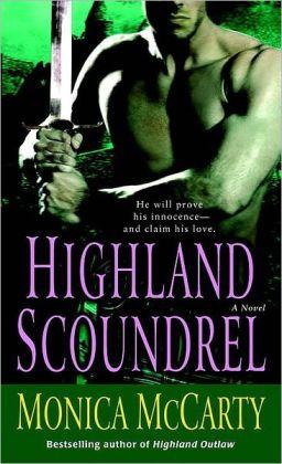 Highland Scoundrel (Campbell Trilogy #3)
