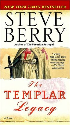 The Templar Legacy (Cotton Malone Series #1)