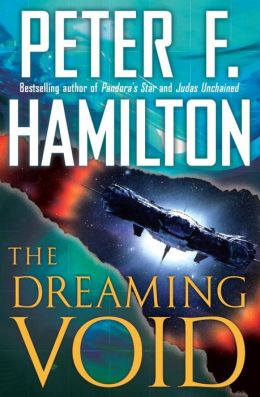The Dreaming Void (Void Trilogy Series #1)