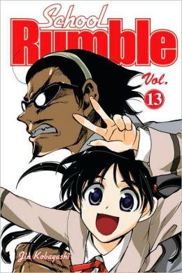 School Rumble 13