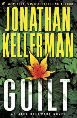 Guilt (Alex Delaware Series #28)